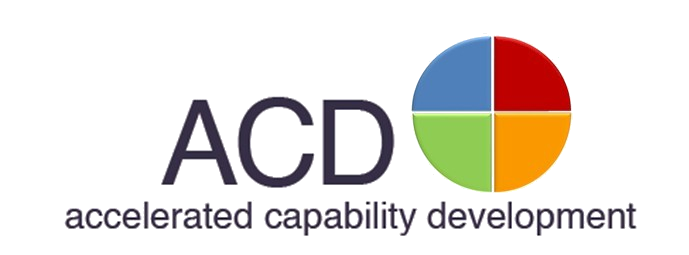 accelerated capability development logo