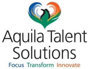 Aquila talent Solutions Logo